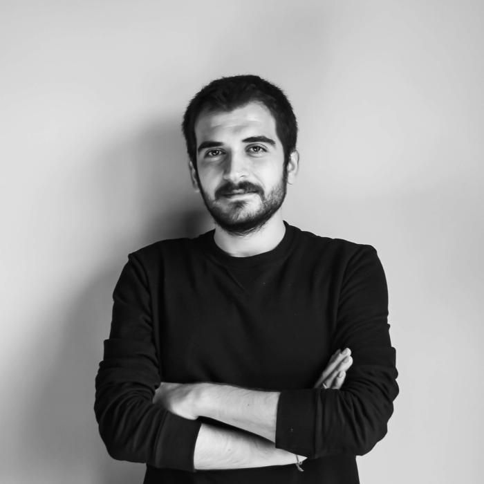 MELİH OĞAN | Interior Architect